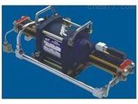 齐全上海市气动液体增压泵HF-151规格表制造厂家