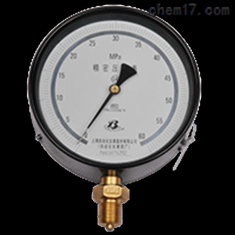 精密压力表YB-150B价格