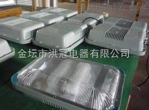 电厂防眩顶灯 40W免维护吸顶无极灯
