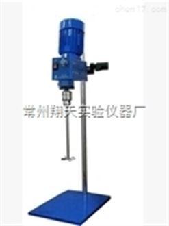 GZ-120电子恒速强力电动搅拌器