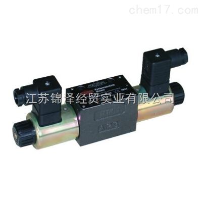 现货供应HERION海隆S6VH10G0200016OV液压电磁阀