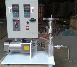 2--120加温纤维浆液喷丝试验机