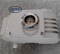 部分回转0-90°无源型精小型电动执行器
