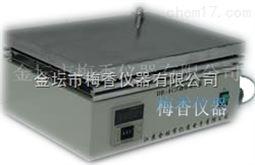 DB-3不锈钢加热板梅香实验仪器数显型