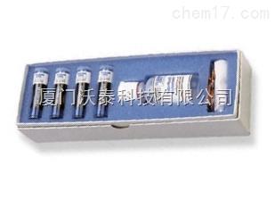 覆膜法溶氧电极膜头套装