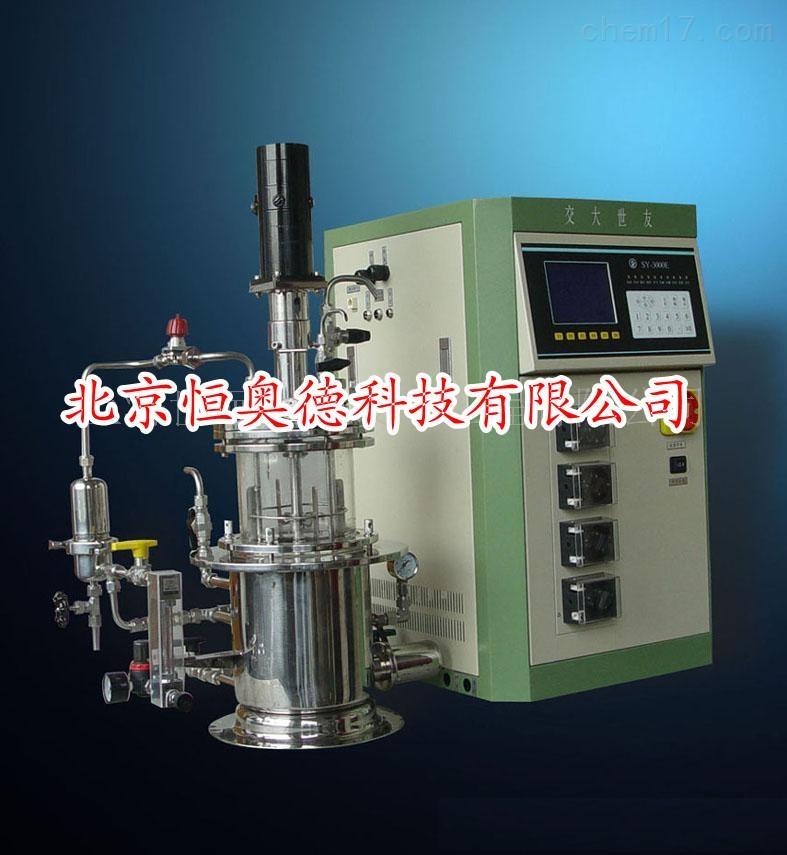 hh-3005qb-实验室台式发酵罐