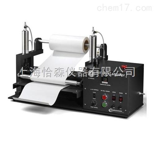 美国ChemInstruments HL-100实验室热贴合机,进口热熔胶辊式压合机代理