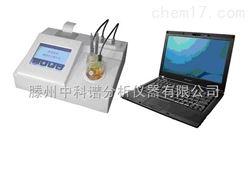 SFY-5絕緣油中微量水分測定儀價格