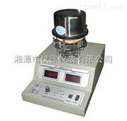 DRP-Ⅱ-导热系数测试仪(平板稳态法)-湘潭湘科仪器