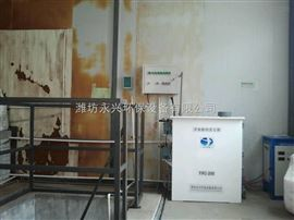 四川次氯酸钠发生器工作原理 生产厂家