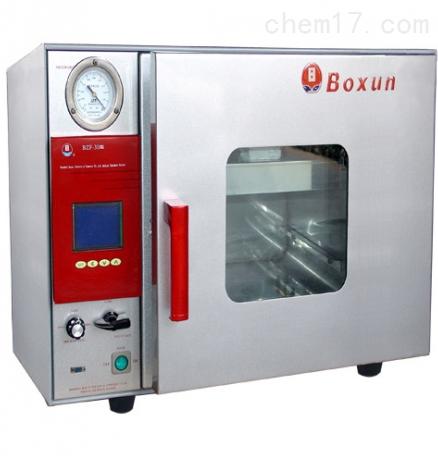 BZF-30-真空干燥箱 上海博讯