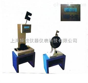 QJBCJ管材冲击试验机的标准