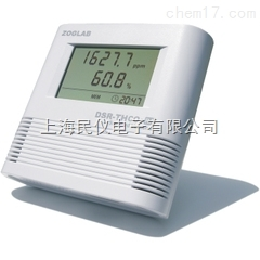 ZOGLAB DSR-THCO2温湿度二氧化碳记录仪