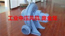 全风透浦式中压鼓风机TB-150-10 7.5kw