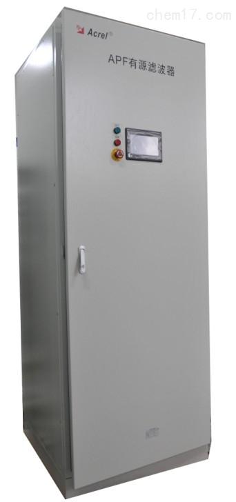 控制系统是有源滤波器的核心,它决定了有源电力滤波器系统的主要性能