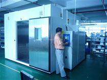 ZT-CTH-80C相容性伸長率模量試驗機