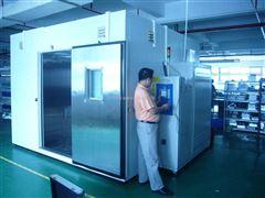 ZT-CTH-80C相容性伸长率模量试验机
