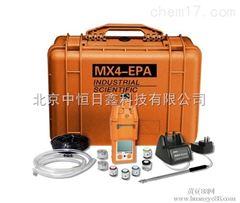 MX4 iQuad英思科 MX4  iQuad 多气体检测仪