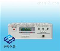 TH2511直流低電阻測試儀