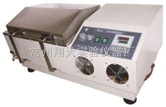 SHA-2冷冻水浴恒温振荡器