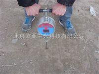 智能地基承载力现场检测仪