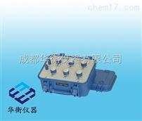 ZX76D直流電阻箱/四川成都ZX76D直流電阻箱(七組開關)