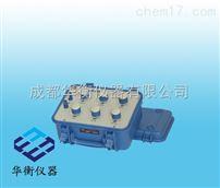 ZX77P直流電阻箱/代理上海正陽ZX77P直流電阻箱(六組開關)