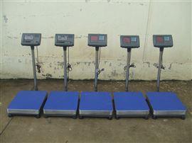 大连60公斤数数量电子称 TCS-A15E-75kg个数设定电子秤
