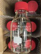 原装DURAN实验室试剂瓶DURAN红盖玻璃瓶德国DURANDURAN
