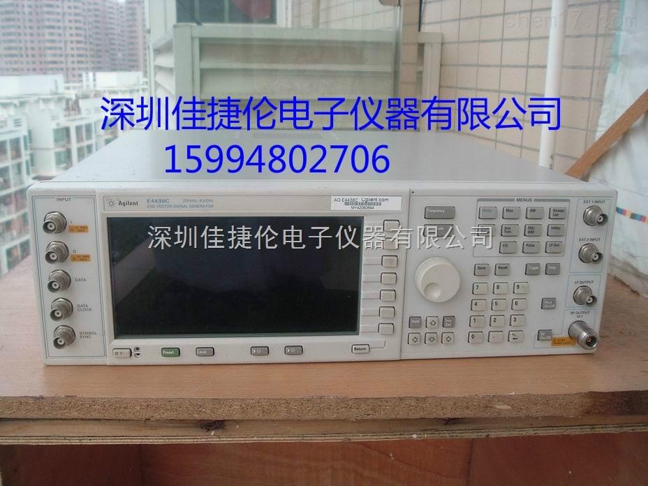 agilent8114a 高功率脉冲发生器