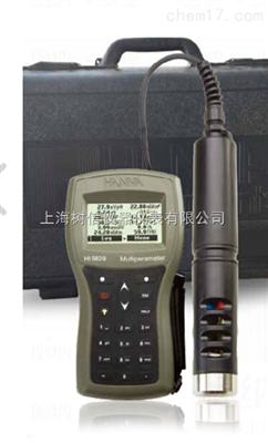 哈纳HI9829 高精度多参数(15项)水质分析测定仪