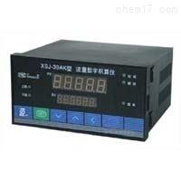 流量数字积算仪选型XSJ-39AIK自仪九厂