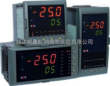 厂家直销NHR-5700系列多回路测量显示控制仪