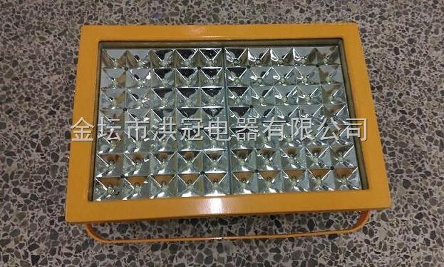 BLD150系列隔爆型LED防爆灯100W方形
