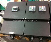 BXM51-8K防爆防腐照明配电箱BXM51-8K(全塑黑色)