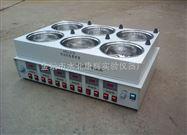 HSJ-6数显恒温搅拌器