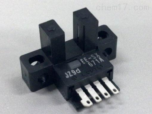 ee-sy671-欧姆龙光电传感器-浙江创研电气有限公司
