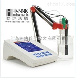 HI4522 仪器微电脑多参数水质测定仪停产