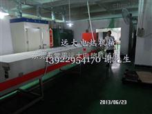 深圳市发泡材料隧道炉订做厂家