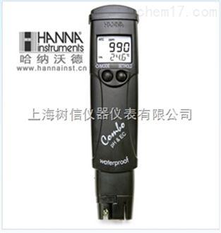 HI98129 低量程微电脑pH-EC-TDS-℃测定仪