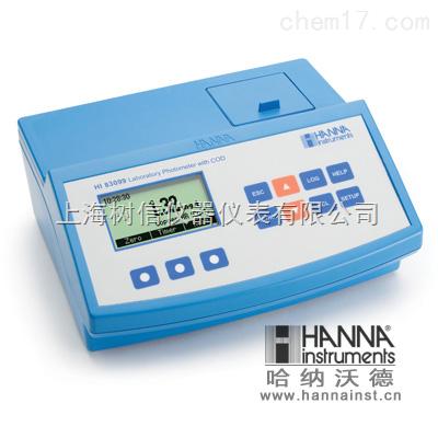 HI83399HI83399 微電腦化學需氧量(COD)測定儀