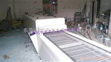 三亚市塑胶烘干式隧道炉