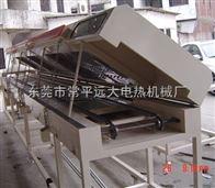 电焊条专用隧道炉专业厂家