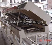 中山市烤海棉隧道式烤炉订做厂家