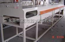 惠州市汽车配件烘干隧道炉专业制造工承接各类烘干线整改级维修工作