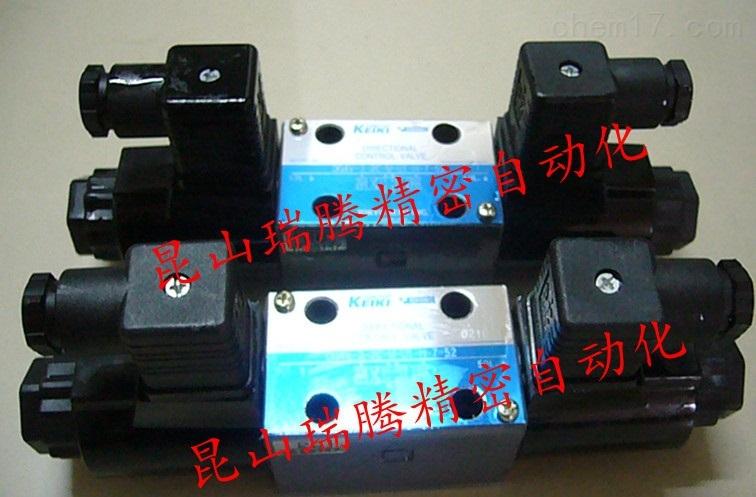 TOKYOKEIKI东京计器DG4V-3-2N-M-U1-B-7-56