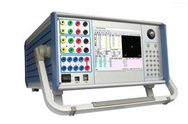 HY-606微机继电保护测试仪