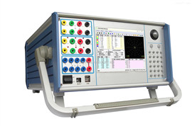 HY-606微機繼電保護測試儀