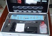 供应 ZYD-CYJ2餐饮具采样箱  北京现货