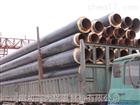 高标准DN529地埋热水聚氨酯复合保温管 直埋式防腐保温管成品定做